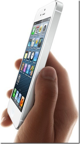 Apple-iPhone-5-white