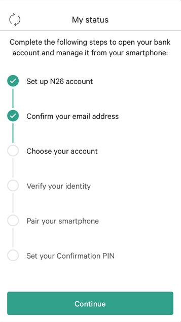 n26 идентификация